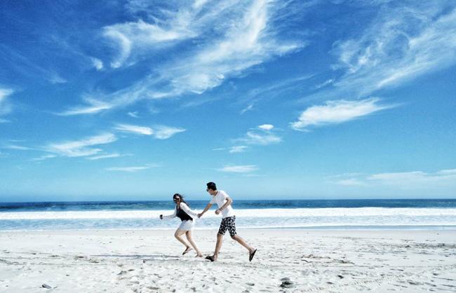 Rute Menuju Harga Tiket Wisata Pantai Modangan Malang Kab