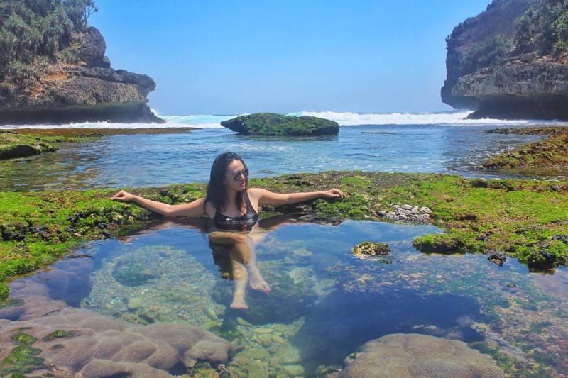 40 Destinasi Wisata Hits Malang Tinggal Pilih Cus Pantai Bengkung