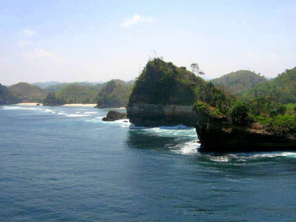 40 Lebih Wisata Pantai Malang Kamu Kunjungi Dianrika 1 3