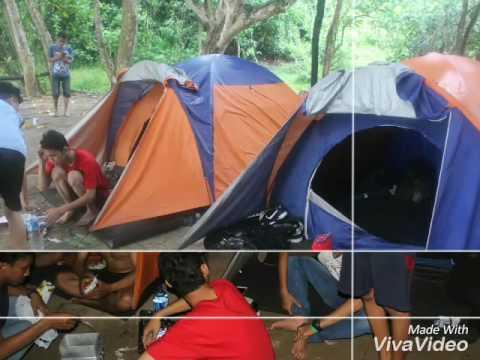 Camping Explore Bolang Malang Pantai Banyu Meneng Selok Surga Tersembunyi