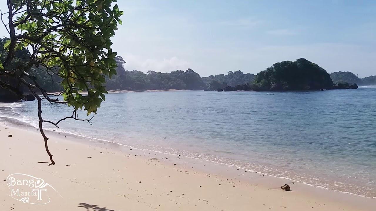 Explore Pantai Selok Kondang Merak Banyu Meneng Malang Full Video