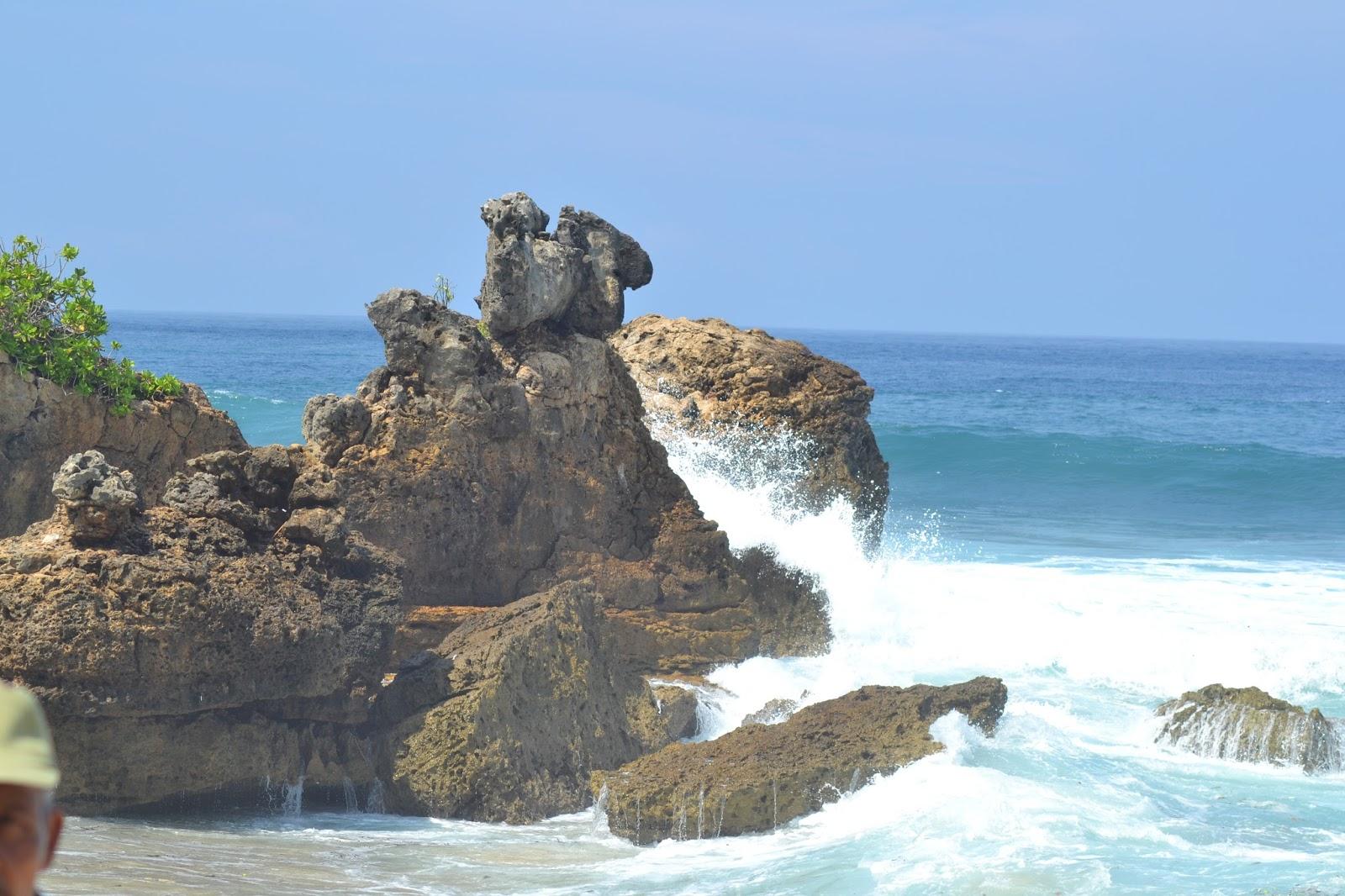 Lokasi Rute Menuju Pantai Selok Malang Pesona Wisata Tak Terlewatkan