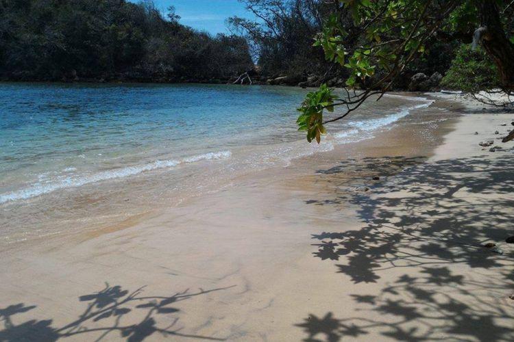 Malang Merdeka Liburan Yuk Plesir Pantai Banyu Meneng 2017 Reporter
