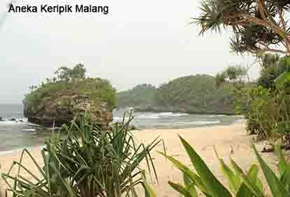 Pantai Mbehi Kondang Sugu Selok Banyu Meneng Kab Malang