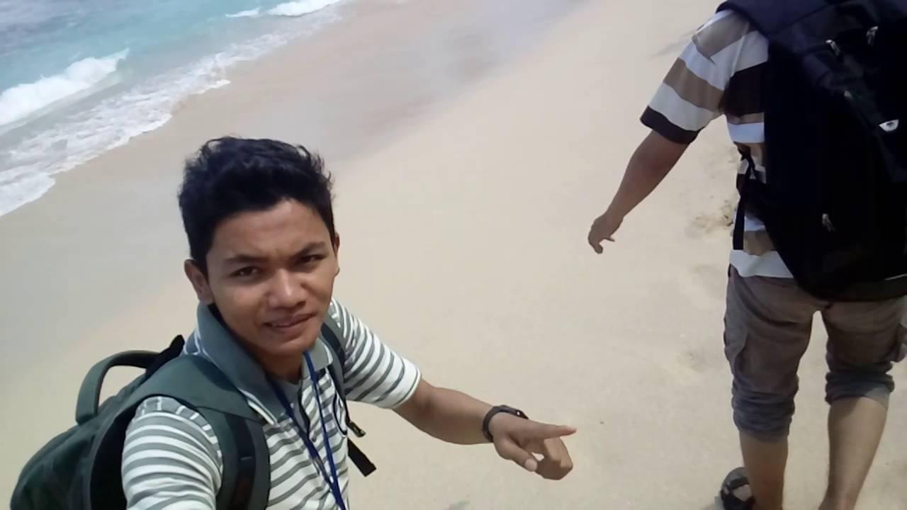 Pantai Selok Banyu Meneng Malang Youtube Kab