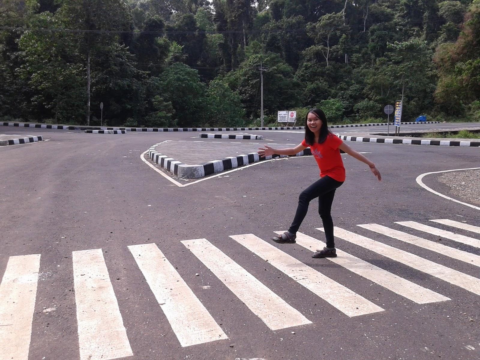 Review Pantai Selok Banyu Meneng Malang Selatan Pejalan Kaki Jalannya