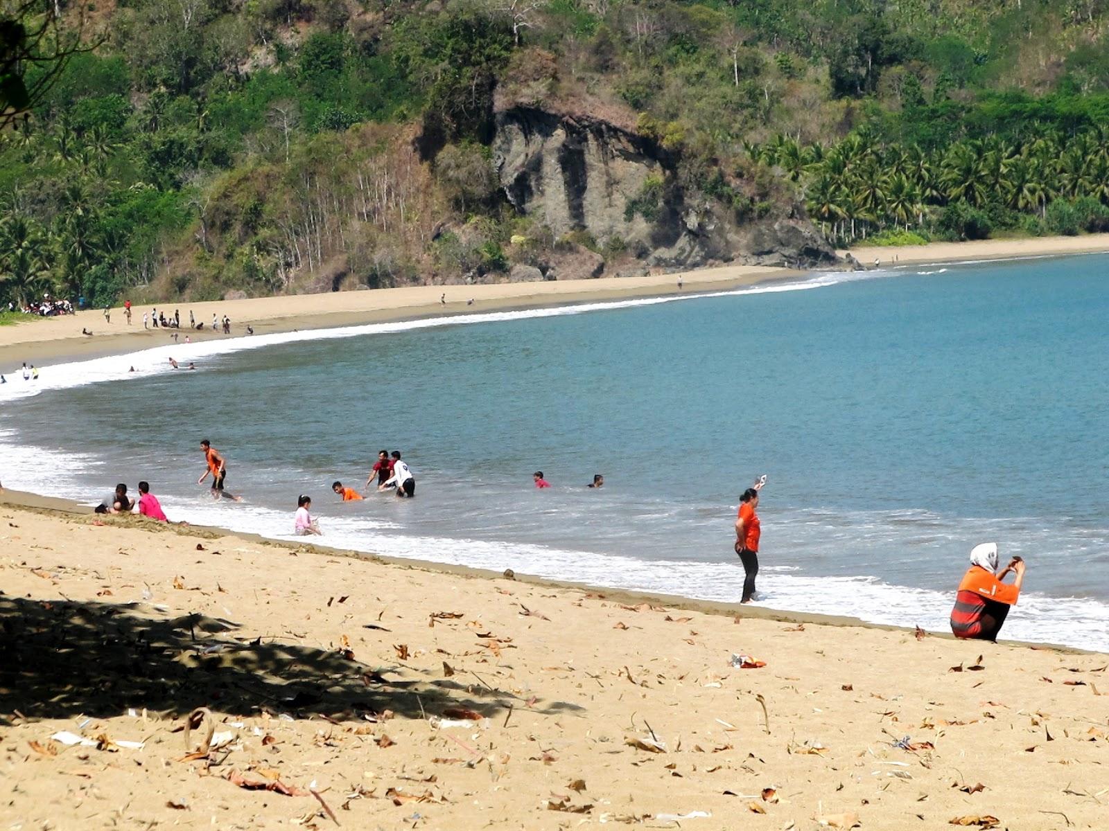 10 Gambar Pantai Sipelot Malang Selatan Jawa Timur Peta Akses