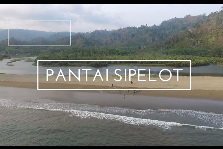 Malang Merdeka Menelusuri Keindahan Pantai Sipelot Coban Kab