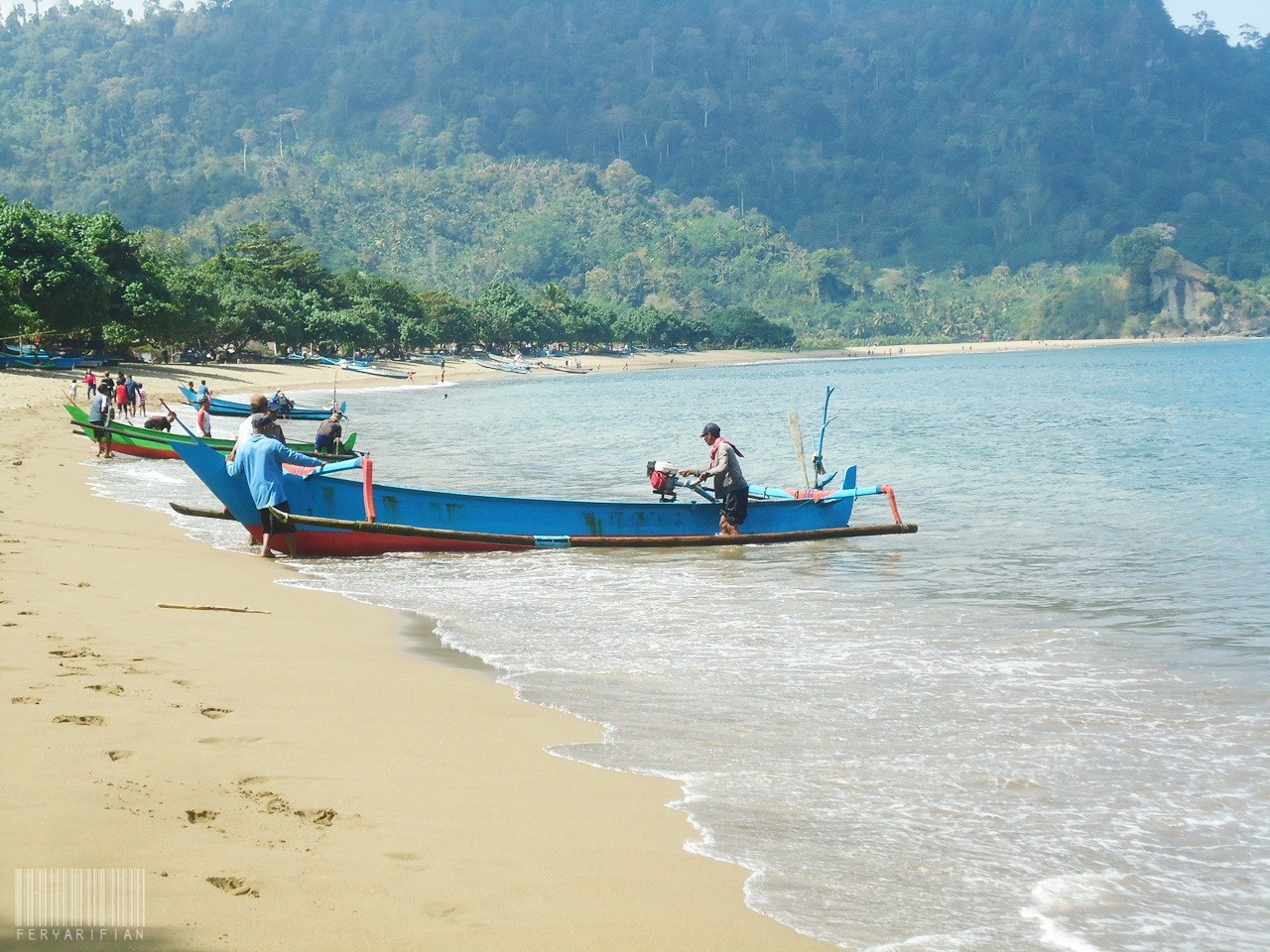Menguak Keperawanan Pantai Sipelot Salah Satu Surga Malang Http 2