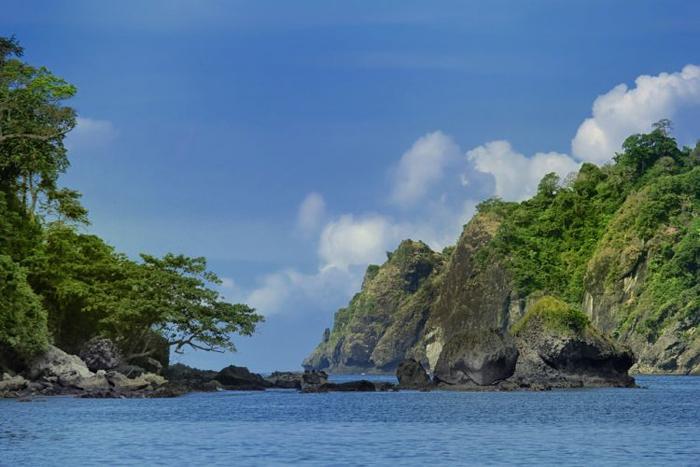 Menguak Keperawanan Pantai Sipelot Surga Malang Selatan Ngalam Coban Kab