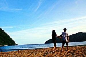 Pantai Sipelot Malang Guidance Coban Kab