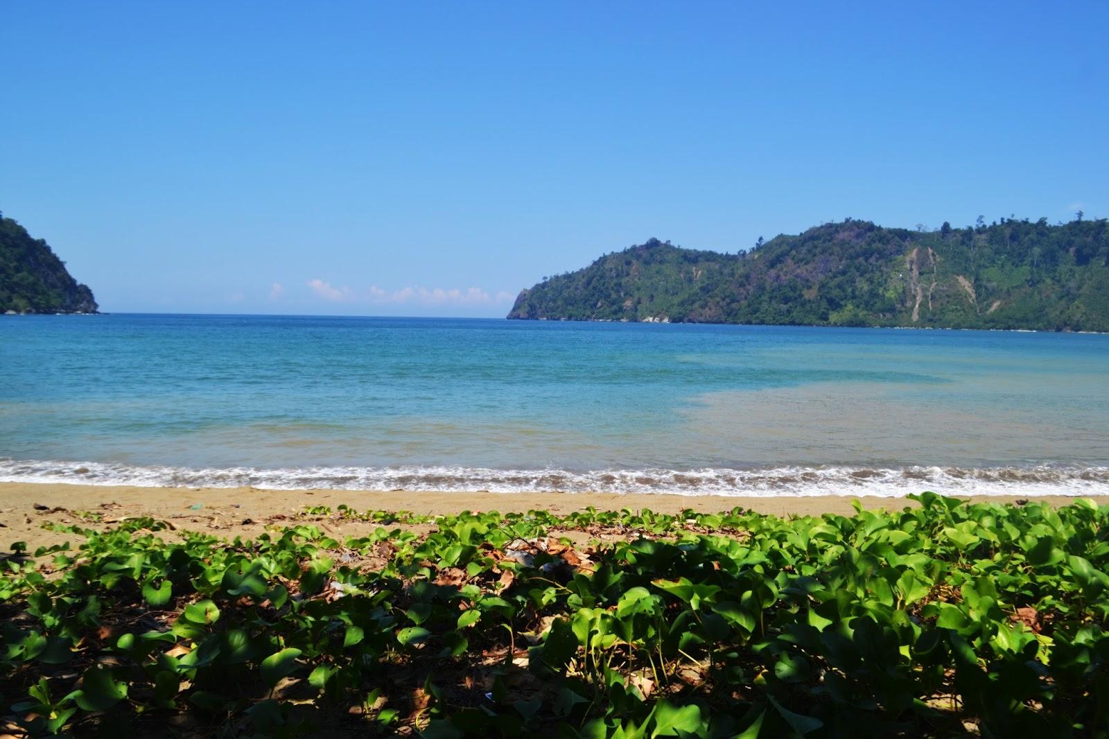 Pantai Sipelot Whiempy Coban Kab Malang
