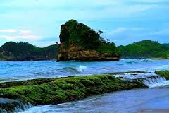 Wiga Tour Travel Wisata Sipelot Pantai Pujiharjo Kabupaten Malang Coban