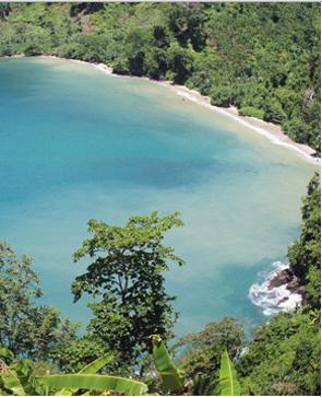 Wisata Malang Pantai Sipelot Panorama Indah Trip Coban Kab
