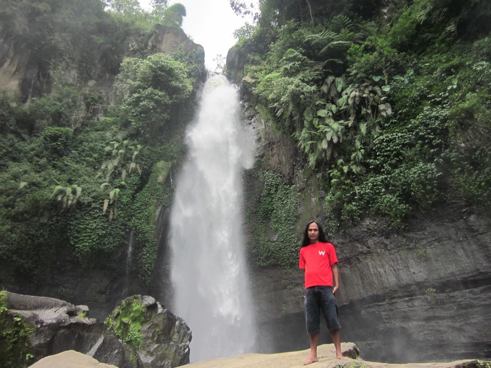 Air Terjun Wisata Malang Raya Whiempy Taman Hawai Kab