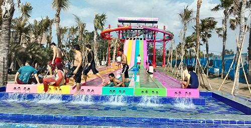 Apotek Penjual 10 Gambar Hawai Waterpark Malang Harga Tiket Masuk