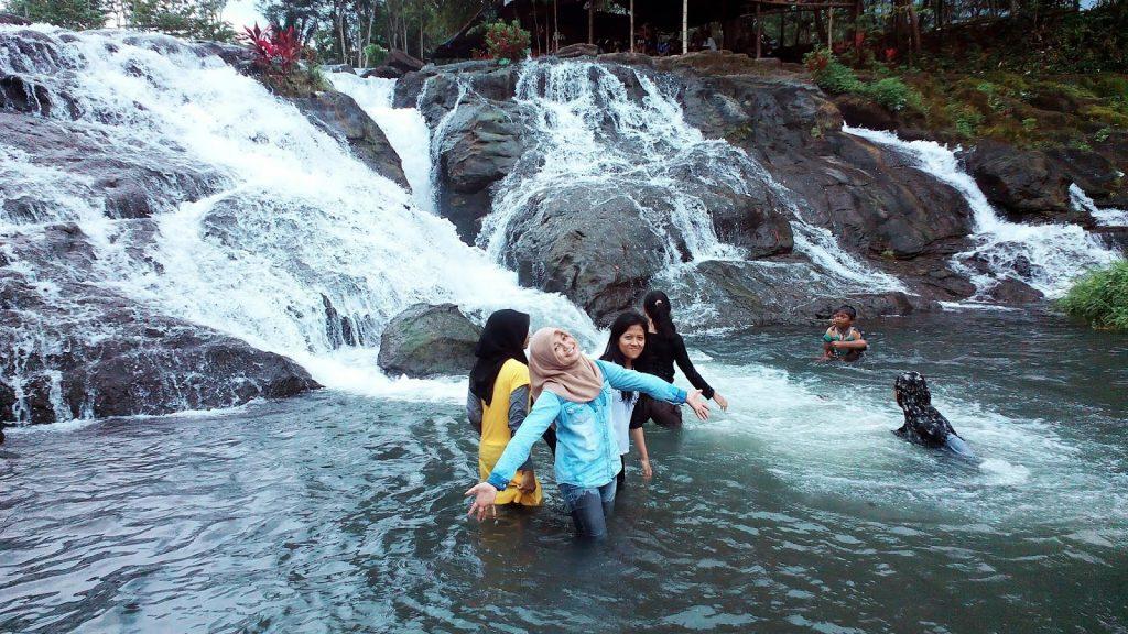 Harga Tiket Masuk Sumber Maron Malang 2018 Htm Terbaru Taman