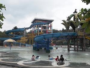 Harga Tiket Masuk Wendit Water Park Terbaru Bulan April 2018