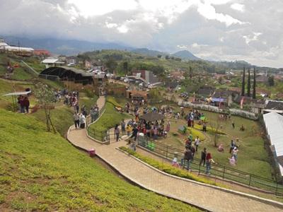10 Foto Taman Kelinci Batu Malang Harga Tiket Masuk Lokasi