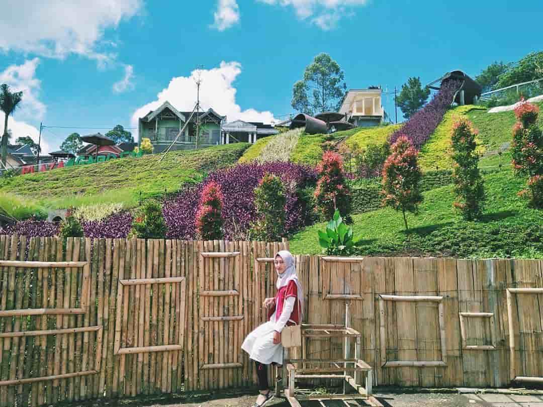Ecowisata Taman Kelinci Malang Objek Wisata Ala Negeri Hobbit Batu