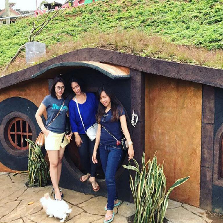 Harga Tiket Masuk Taman Kelinci Batu Malang Terbaru 2018 Rumah