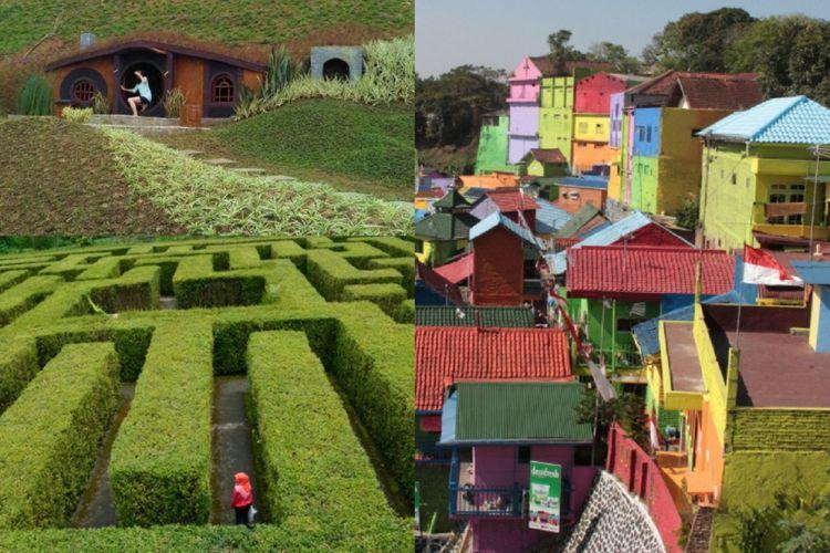 Malang Merdeka Berasa Luar Negeri Mampir 3 Lokasi Wisata Yuk