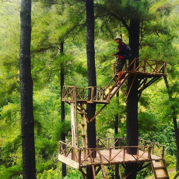 Mengakrabi Alam Ponogoro Wisata Taman Kelinci Ngadem Jadi Menarik Ponorogo