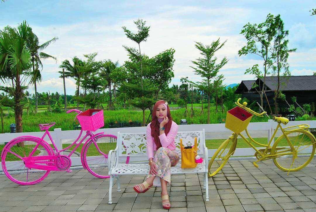 Rute Jalan Taman Kelinci Milkindo Kepanjen Malang Menuju Wisata Edukasi