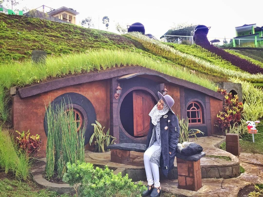 Rute Lokasi Taman Kelinci Pujon Malang Wisata 2017 Kab