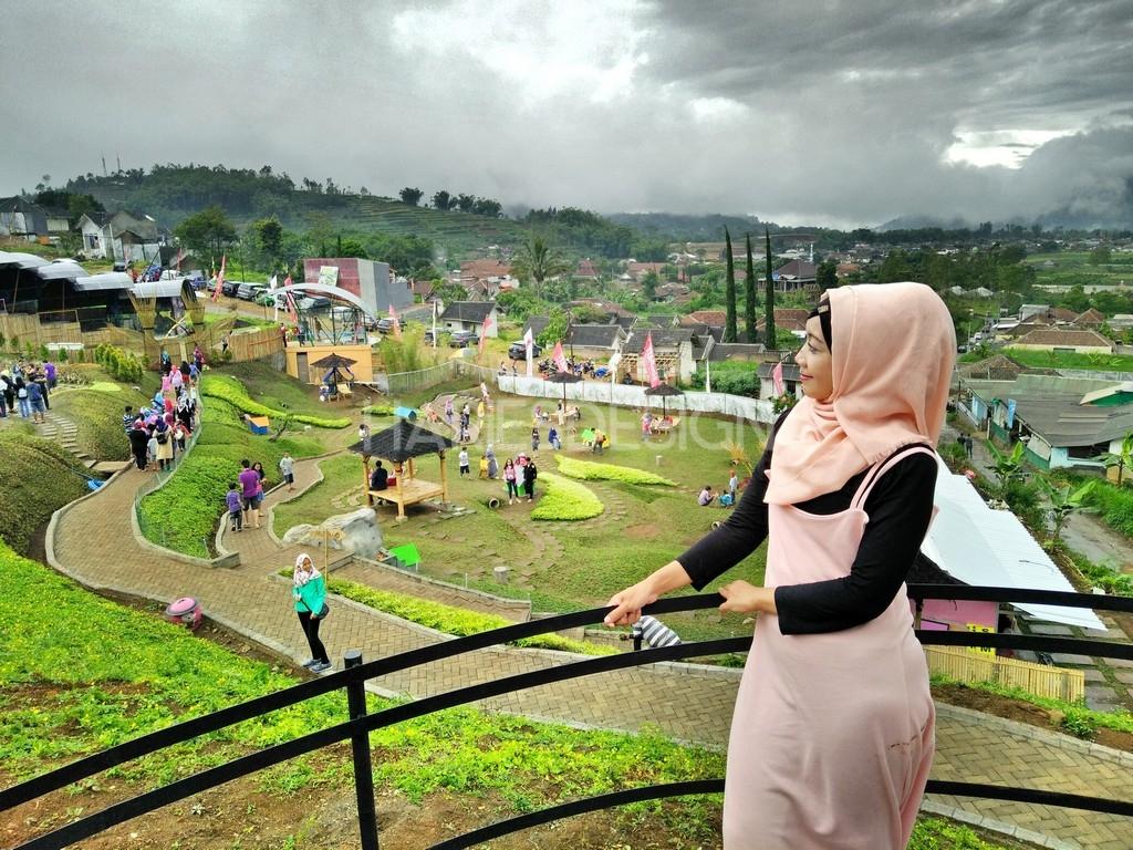 Taman Kelinci Area Spot Hit Malang Wisata Buka Jam Jawa
