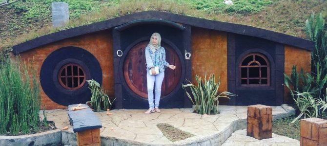 Taman Kelinci Malang Desa Hobit Topfamila Kab