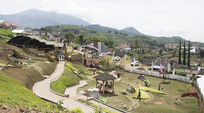 Taman Kelinci Malang Ilovemalang Net Kab