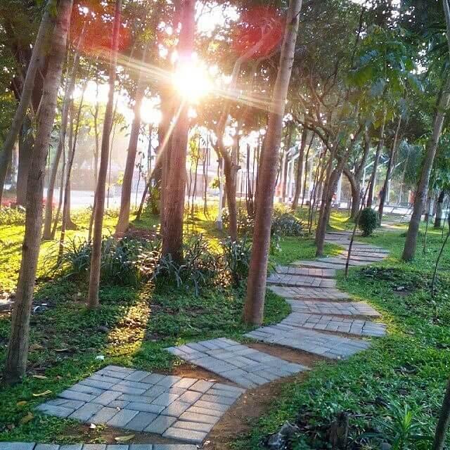 130 Tempat Wisata Malang Batu Sekitarnya Wajib Dikunjungi Taman Kunang