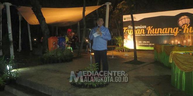 7 Wisata Taman Tempat Terbuka Hijau Kota Malang Kunang Mediacentermalang