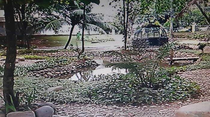 Banyaknya Taman Tangerang Mampu Cegah Banjir Halaman Kunang Menjadi Ruang