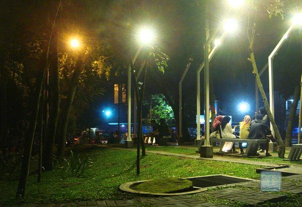 Halomalang Twitter Taman Kunang Kota Malang Http Peta Detail Wisatamalangpic