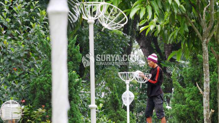 Lamongan Miliki Taman Teknologi Pertanian Surya Kunang Kab Malang