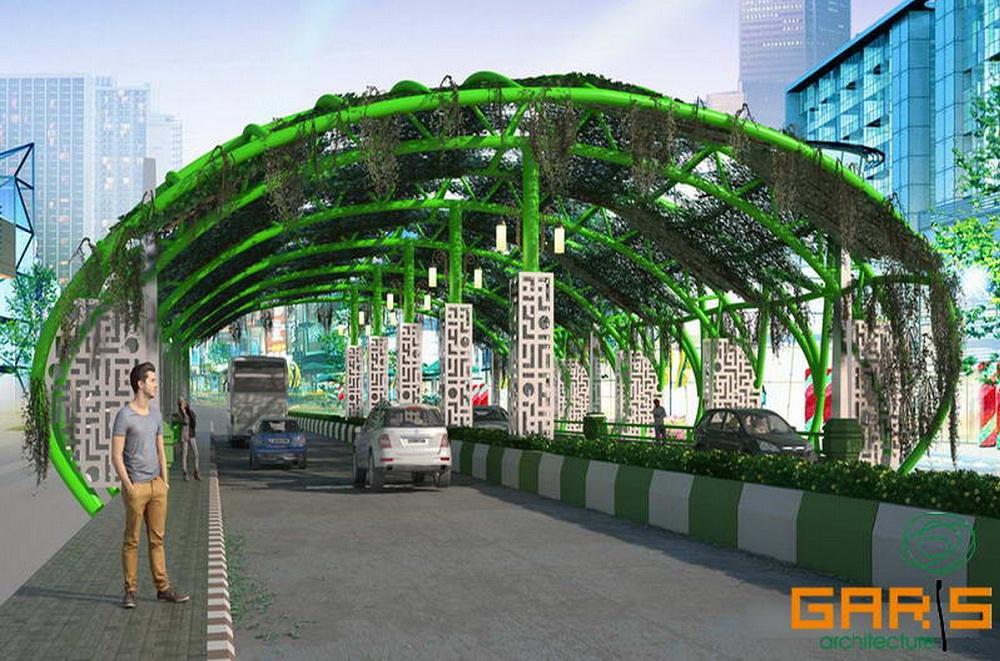 Malang Batu Projects Development Page 531 Skyscrapercity Sdh Tanaman Rambatnya