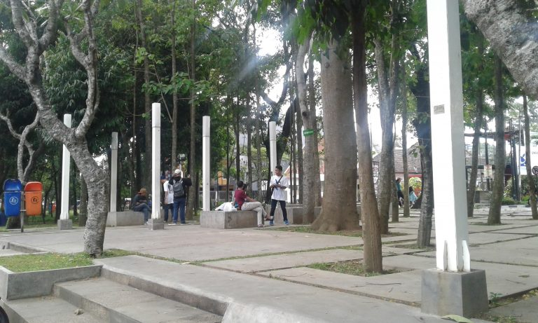 Malang Lima Taman Wajib Kalian Kunjungi Liburan Kunang Kab