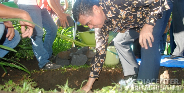 Media Center Kendedes Info Publik Kota Malang Part 1018 Taman