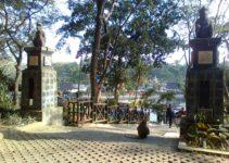 Menikmati Malam Malang Taman Kunang Catatan Wisata Wendit Water Park