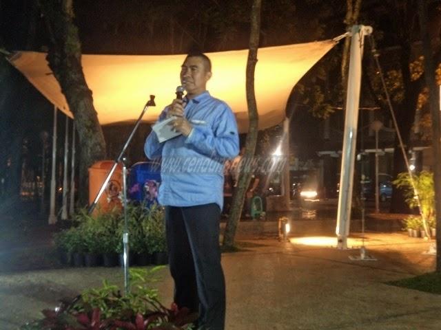 Taman Kunang Hiasi Kota Malang Cendana News Erik Mengaku Pembangunan