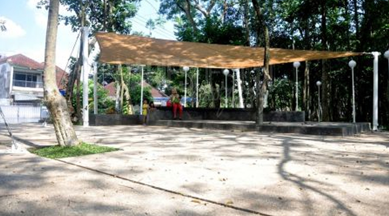 Taman Kunang Unik Ciamik Malang Channel Source Image Https Ksmtour