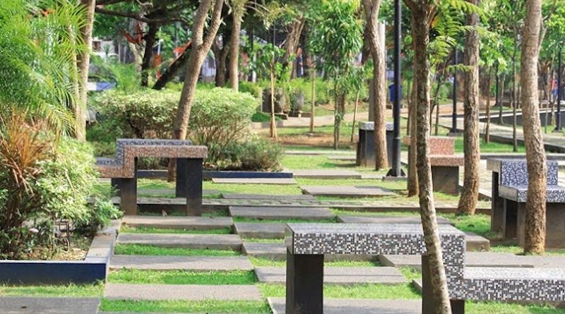 Taman Merbabu Tamannya Keluarga Malang Channel Source Image Https Www
