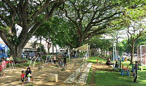 Tentang Malang Alidamargaret Taman Bentoel Trunojoyo Kunang Kab