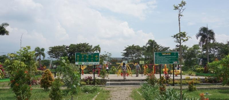 9 Lokasi Taman Wajib Dikunjungi Kota Malang Singha Merjosari Kab