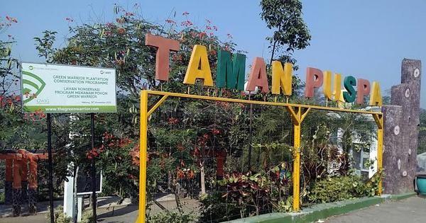 Darmadi Kabupaten Malang Butuh Taman Malangvoice Puspa Sepanjang Jalibar Merjosari