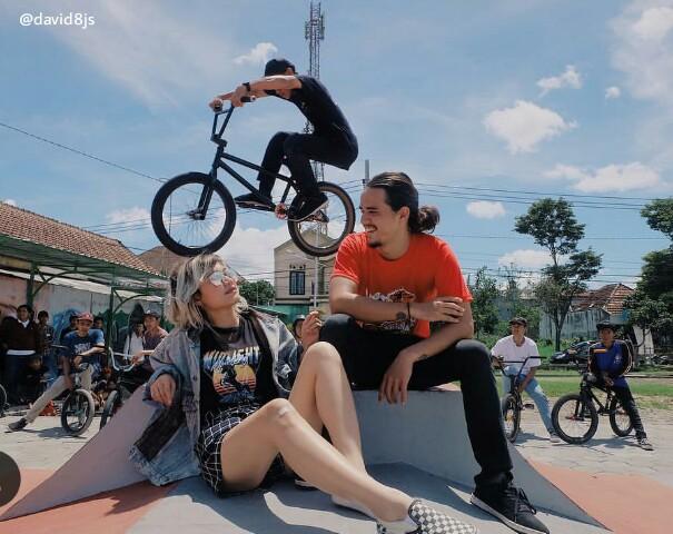 Kejutan Taman Merjosari Kota Malang 2018 2019 2020 2 Kab