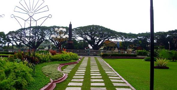 Kembalinya Malang Kota Taman Ngalam Create Site Merjosari Kab
