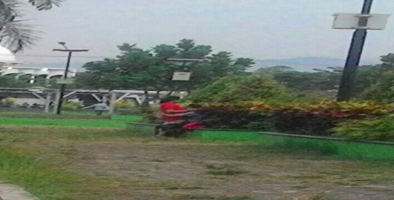 Wali Kota Malang Bicara Soal Mesum Ditaman Taman Klikapa Merjosari